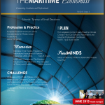 Ng and Becker publish new piece in The Maritime Economist: Port Adaptation to the Impacts Posed by Climate Change: How Can Scholars, Policymakers and Industrial Professionals Contribute?