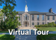 Take a virtual tour of our beautiful campus and learn why URI tops the list for so many prospective students!
