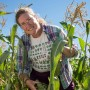 Research aims to help keep sweet corn-eating birds from farmers' fields