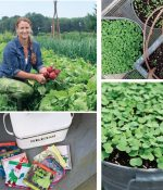 CELS Alumna Adapts to the Changing Trends in Farming