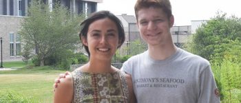 Energy Fellows tackle renewables, efficiency, green building design in year-long internships