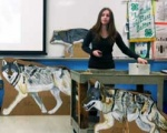 CELS 4-H nominee wins Prudential Spirit of Community Award
