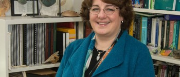 Dr. Jacqueline Webb Awarded First Ever Endowed Chair Position in CELS