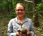 CELS professor awarded Fulbright grant to study threatened turtle in Indonesia