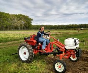 CELS launches major in sustainable agriculture and food systems