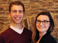 two cels sophomores earn prestigious hollings scholarship from noaa