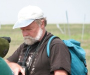 Dr. Pete August, conserving Rhode Island biodiversity for over 30 years