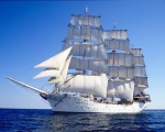 URI Marine Affairs program to partner with Tall Ships America on research, education, outreach