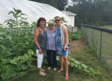 Master Gardener Program Receives International Honor