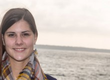 CELS undergrad's research questions scientific 'discoveries' of human-associated fungi in seafloor