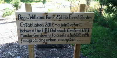 Outreach & Education at the Roger Williams Park Botanical Center