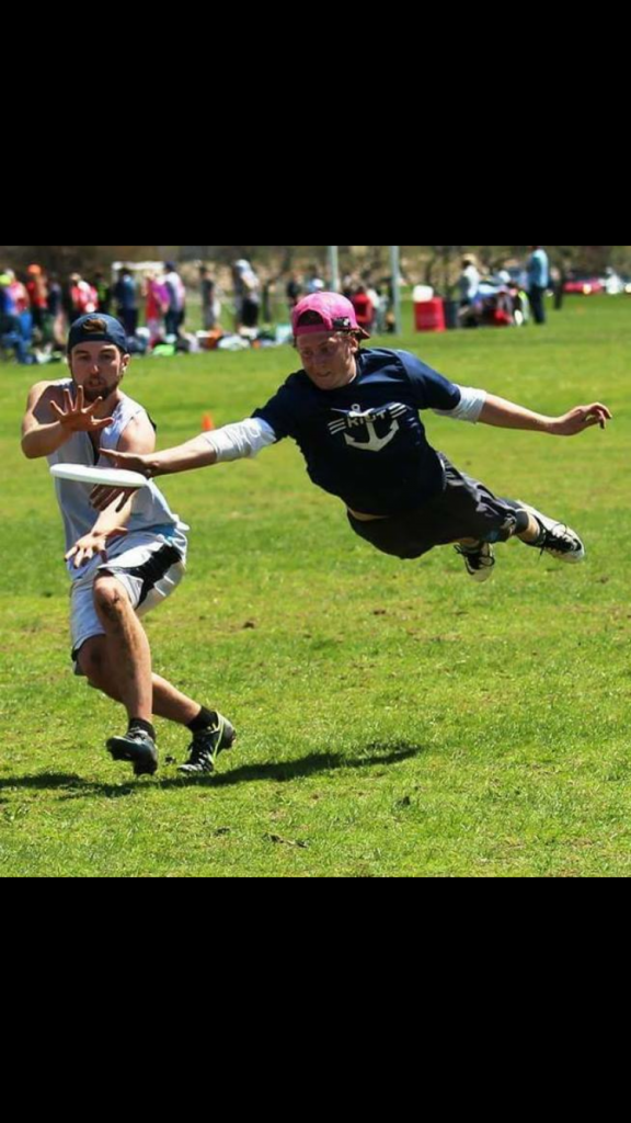 M. Ultimate 2015 - Kevin Wickie