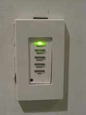 Light Switch #1 and #3