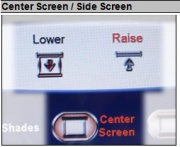 Center Screen