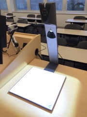 Document Camera