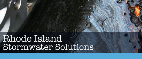 Provides the public and municipal stormwater managers with simple steps they can take to reduce stormwater pollution and keep our local waters clean.