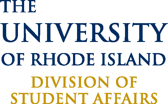 Division of Student Affairs Logo and link to website