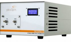 Picospin Benchtop Nuclear Magnetic Resonance (NMR) Spectrometer