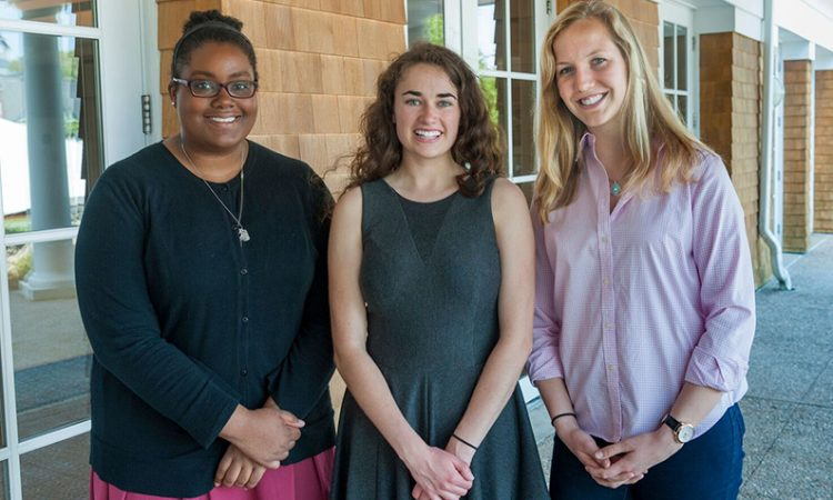 URI engineering students win scholarships to study in Germany