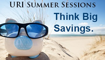 Registration for Summer Sessions Opens February 22, 2016