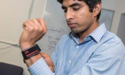 Prof. Mankodiya Receives $525K Grant for Smart Textiles Research