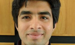 NEW FACULTY: KUNAL MANKODIYA