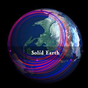 Solid Earth