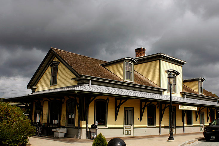 Kingston_Railroad_Station