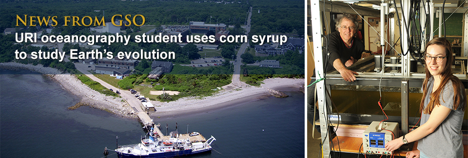 news from gso corn syrup