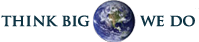 Think Big We Do