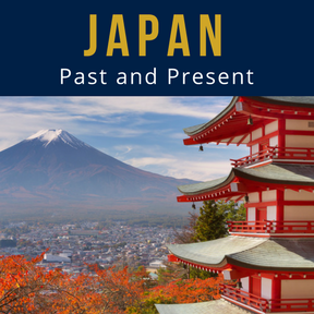 Japan: Past and Present
