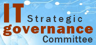 IT Strategic Governance Committee