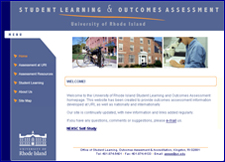 Old Assessment Website