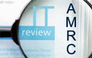 Administrative Management and Review Committee (AMRC) Report Update
