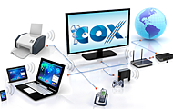 Voice Connections Moved to Cox Communications