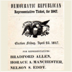 Election Tickets