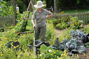Welcome to the Master Gardener Program