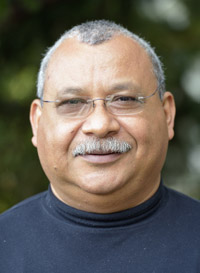 PADRE MELO, Honduran Human Rights Leader Speaking Tuesday, Oct. 15, 7 PM