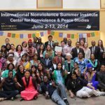 International Nonviolence Summer Institute