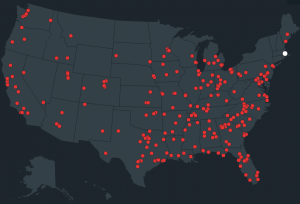 Get the Facts, Be Informed: 291 School Shootings Since 2013