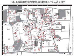 KingstonCampusAccessibility