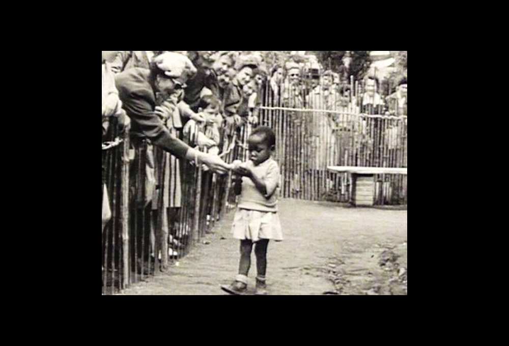 Human zoo_Brussels1