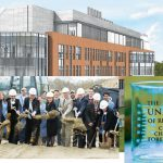 New Center for Chemical and Forensic Sciences