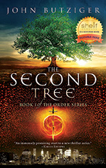Book cover photo of The Second Tree