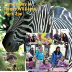 Family Day at Roger Williams Park Zoo