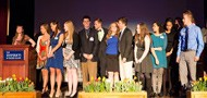 Rainville Student Leadership Awards