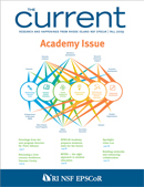 The Current Fall 2009 issue