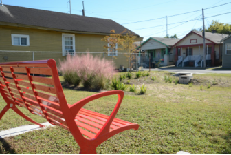 Katrina Helped Usher In An Acceptance And Use of Green Infrastructure