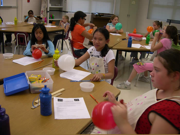 Activities and Events | Science & Math Investigative Learning ...