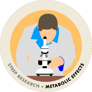 STEEP Research: Metabolic Effects